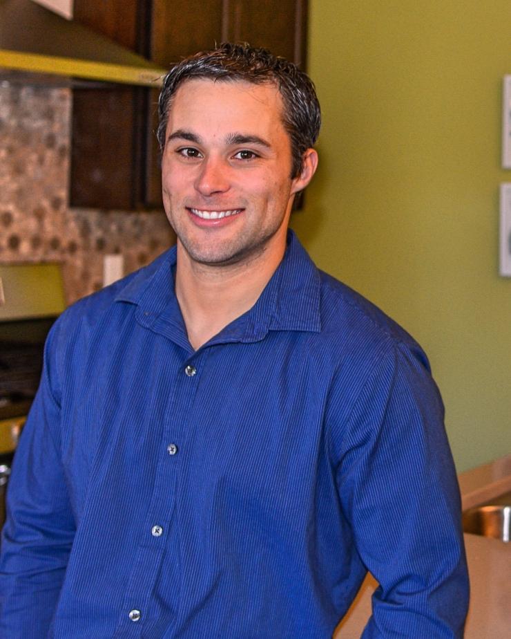 Jared Reutter